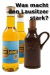 Was macht den Lausitzer stark? Kartoffeln, Leinöl und Quark!
