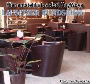 Hier entsteht HoyWoys neue Lausitzer Rundschau