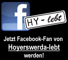 Bahnhof – Hoyerswerda – lebt!