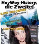 HoyWoy-History, die Zweite! Die Party im Ossi Hoyerswerda geht weiter