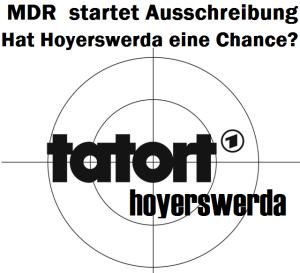 Tatort Hoyerswerda: Der MDR startet die Ausschreibung für den neuen Sachsen-Tatort. Hat Hoyerswerda eine Chance?