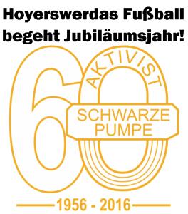 Hoyerswerdas Fußball begeht Jubiläumsjahr: Die BSG Aktivist Schwarze Pumpe wird 60!